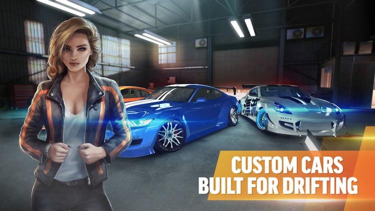 Drift Max Pro Drift Racing screenshot-6