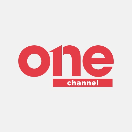 One Channel iOS App