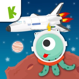 Explore Space Adventure