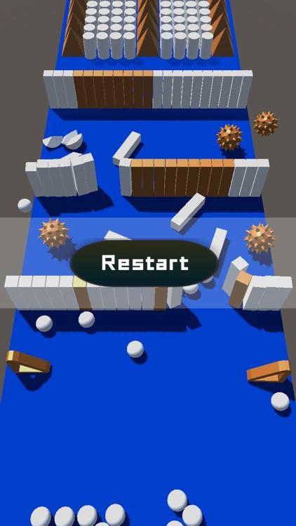 Strike Hit Color Bump 3D screenshot-4