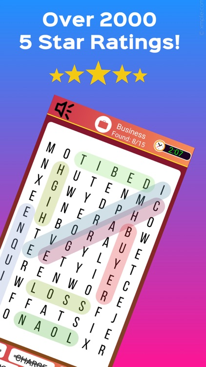 Real Money Word Search Skillz screenshot-1