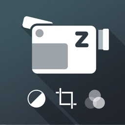 Video Editor App - zShot