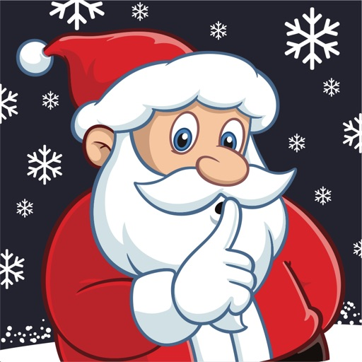 Santa's Secret Keeper iOS App