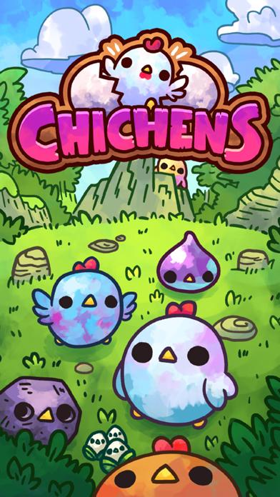 Chichens for windows pc