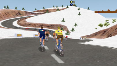 Ciclis 3D - The Cycling Game