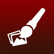 全能画板-图片编辑与手绘画画软件