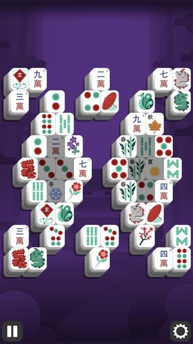 Mahjong 主 (Ads free) screenshot 14