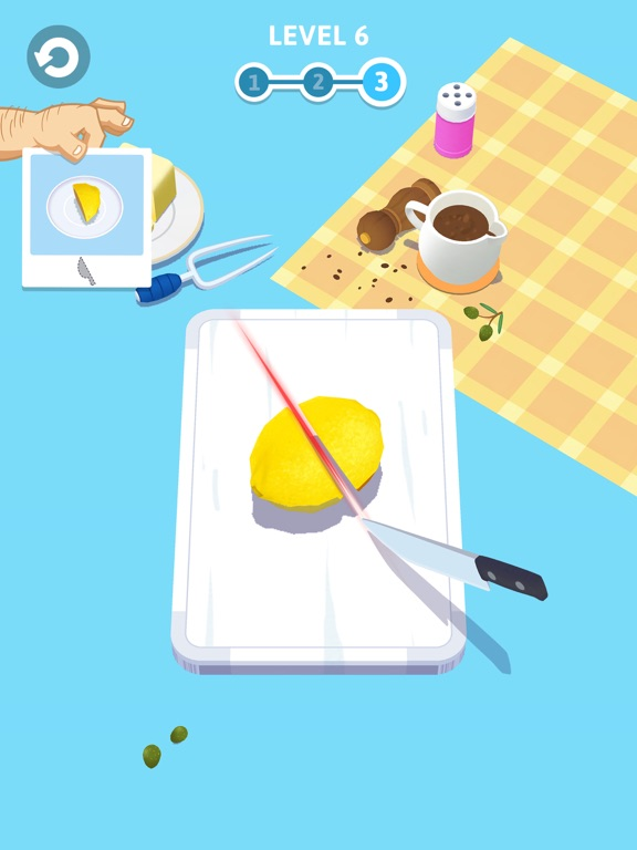 Cut and Cook screenshot 12