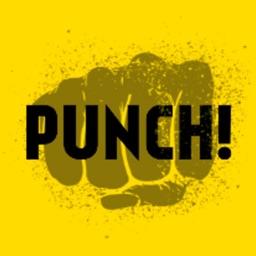 PUNCH!