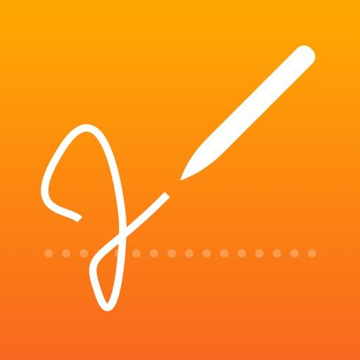 PDF Signer app