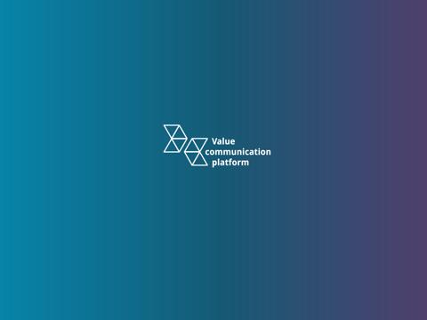 Value Communication Platform - náhled