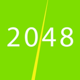 2048 Number Fusion