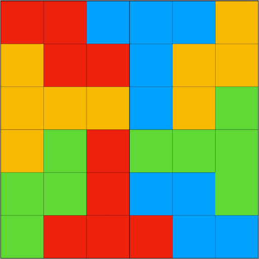 Polyominoes for 游戏