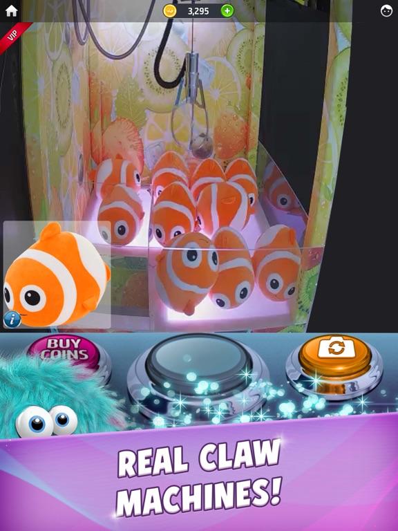 iPad Image of Clawee