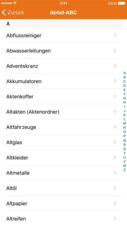 AVEA-App screenshot-4