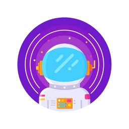 Space Exploration Stickers