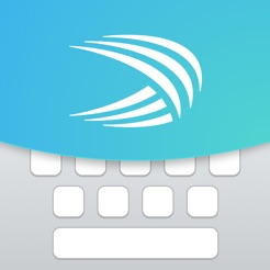 SwiftKey Keyboard on the App Store