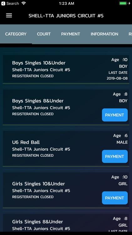 Tennis ScoreBox screenshot-7