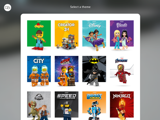 LEGO® 3D Catalogue screenshot 8