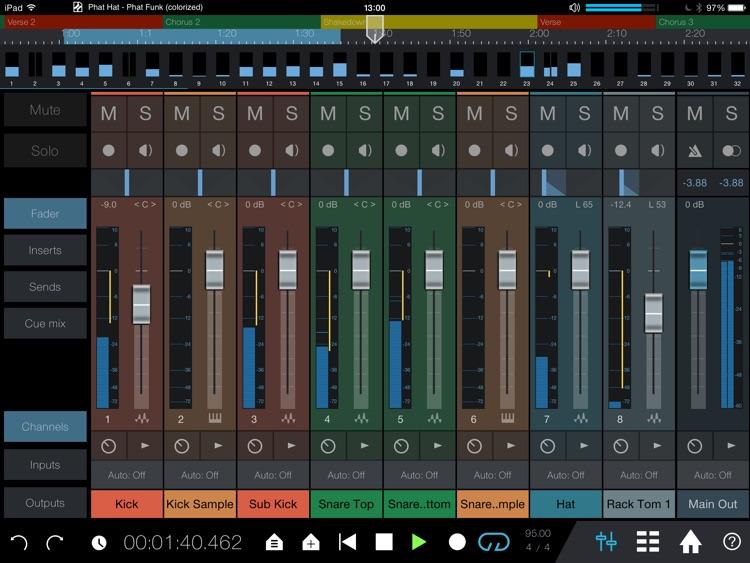 Studio One Remote