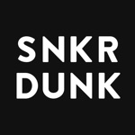 SNKRDUNK Buy & Sell Authentic