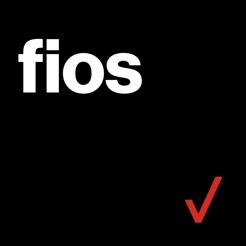 Verizon My Fios on the App Store