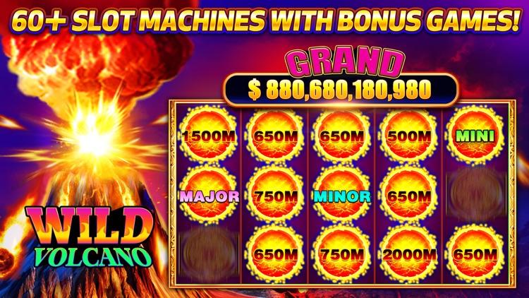 Winning Slots™ - Casino Slots screenshot-9
