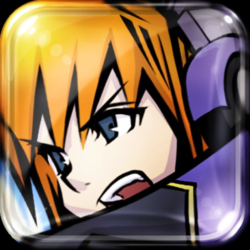 The World Ends with You: Solo Remix for iPad iPad Review