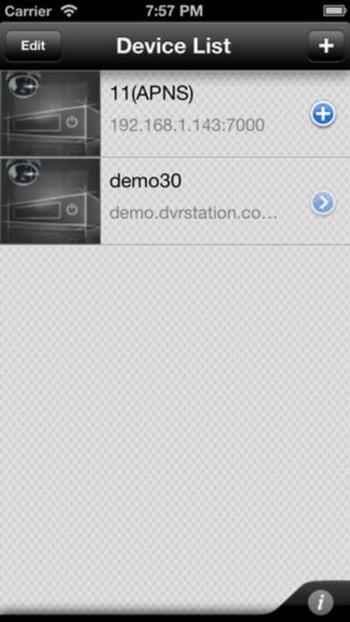 Mobile CMS Pro screenshot four