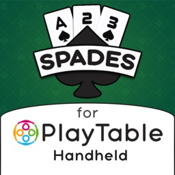 Spades - Playtable Edition