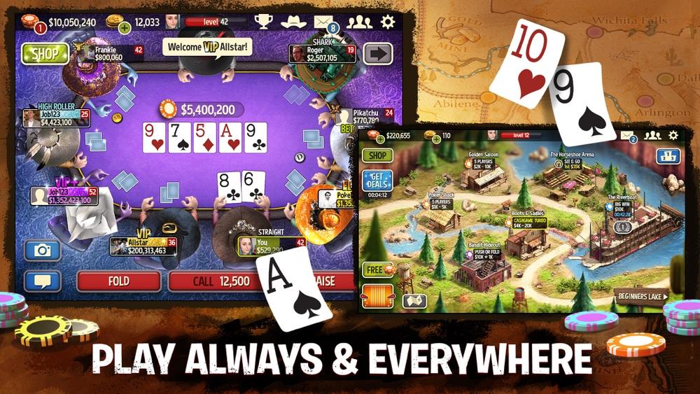 Governor Of Poker 3 Friends Free Download App For Iphone Steprimo Com