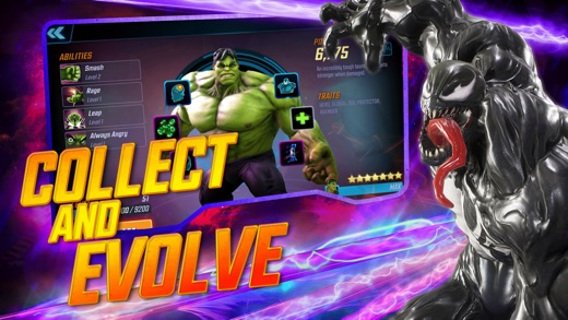 MARVEL Strike Force】版本记录- iOS App版本更新记录|版本号