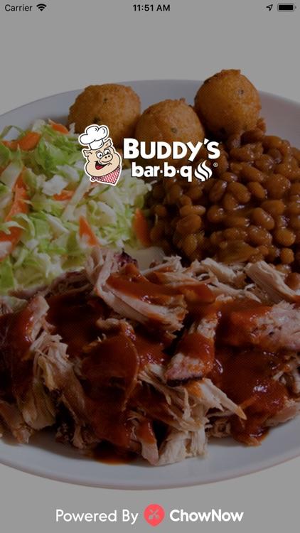 Buddy's Bar-B-Q