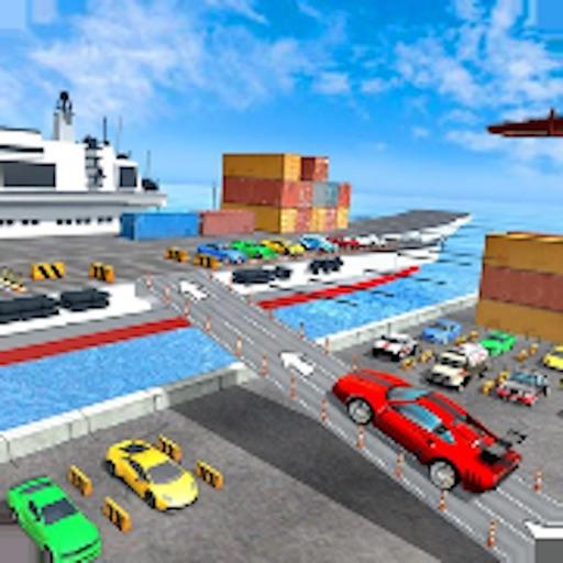 Heavy Land & Sea Cargo Service