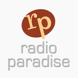 Radio Paradise Apple Watch App