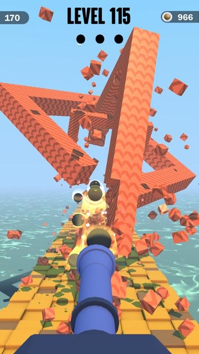 Blaster GO screenshot 1
