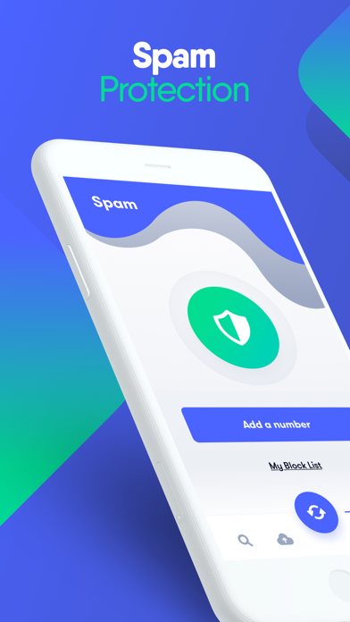 messages.download Connect - Backup & Spam software