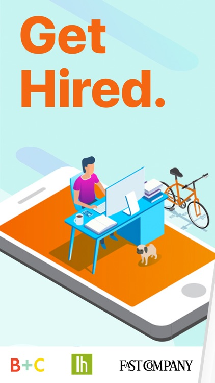 JobFlare for Job Search screenshot-0