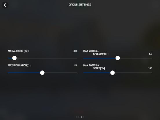 Drone Controller for Mini screenshot 18