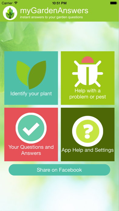 2020 Garden Answers Plant Id Iphone Ipad App Download Latest