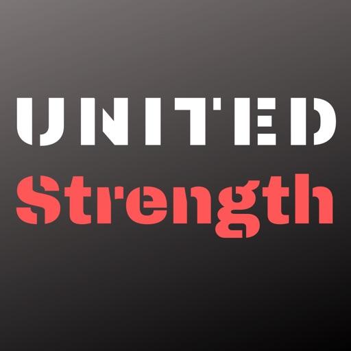 United Strength app