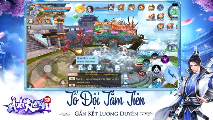Ảnh Kiếm 3D screenshot-3