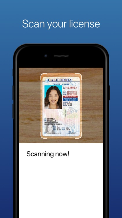 Go - Car Insurance screenshot-0