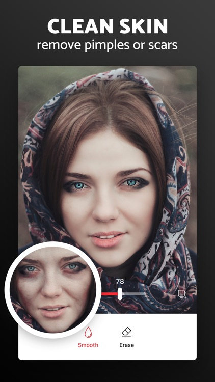 Pixl - Face Blemish Remover screenshot-4