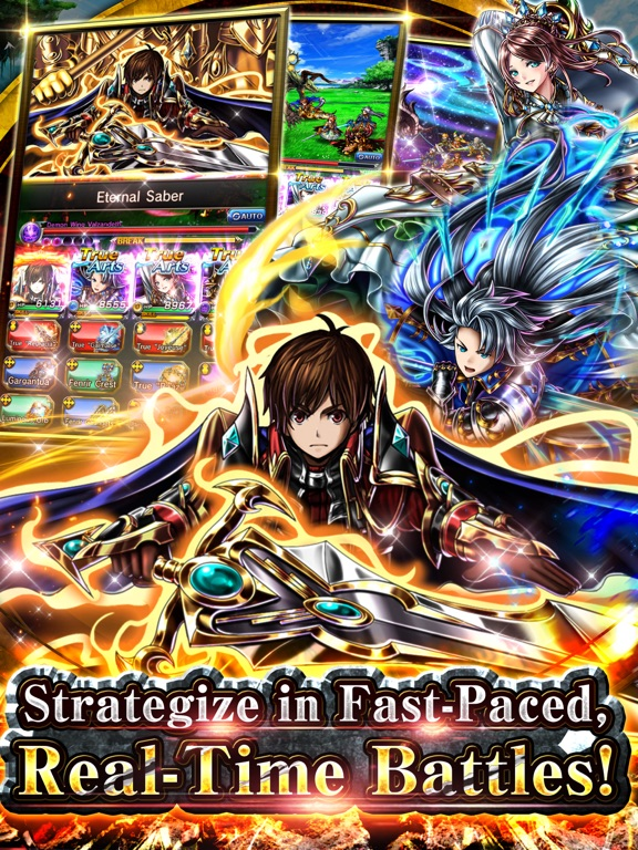 Grand Summoners - Revenue & Download estimates - Apple App Store - US