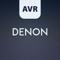 App Icon for Denon 2016 AVR Remote App in Denmark IOS App Store