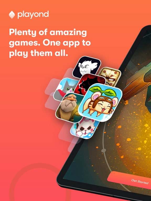 Playond - Games Collection screenshot 5