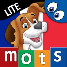 French Words Phonics Lite
