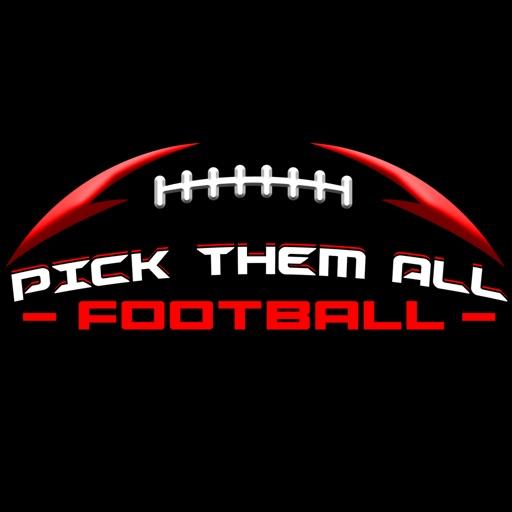 Pick Them All Football