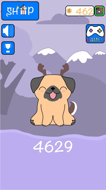 Puppiess: Funny Dogs in Hats screenshot-3